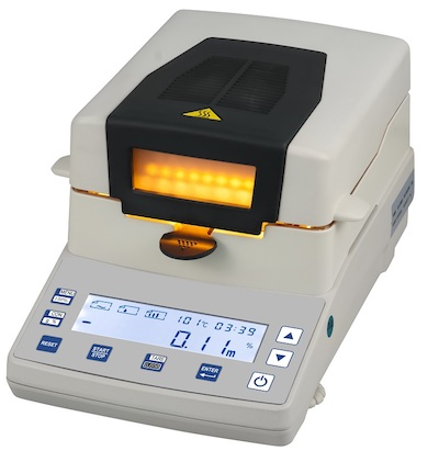 Analizador de humedad G110