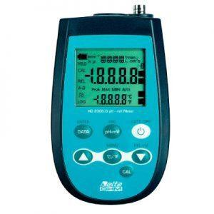Anemómetro Portátil HD2303.0