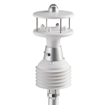 Anemómetro ultrasónico estático de 2 ejes serie HD52.3D