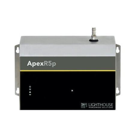 Contador de partículas remoto con bomba interna- APEXR5