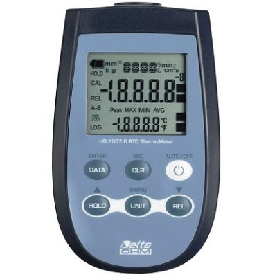 HD2307.0 Thermometer