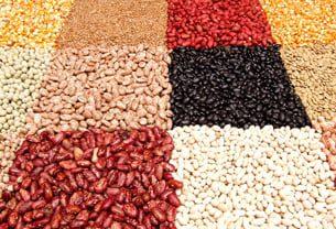 Día Mundial de las legumbres - 10 de Febrero