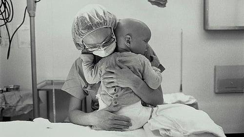 Día Mundial del Cáncer Infantil - 15 de Febrero