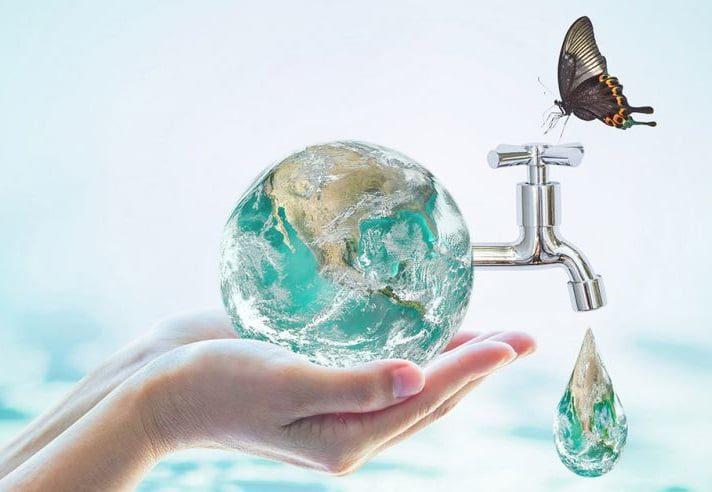 Día Mundial del Agua - 22 de Marzo