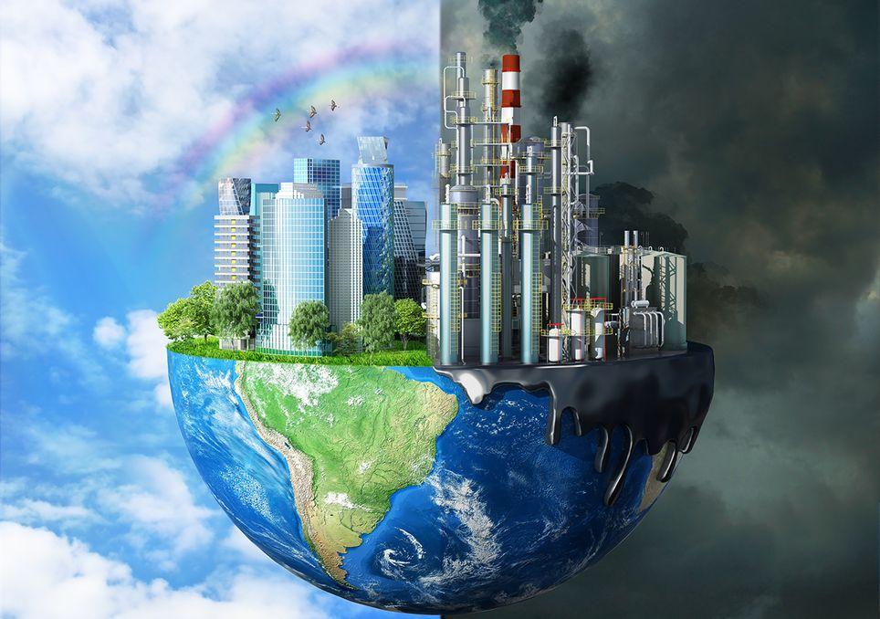 Día Mundial del Clima y la Adaptación al Cambio Climático - 26 de Marzo